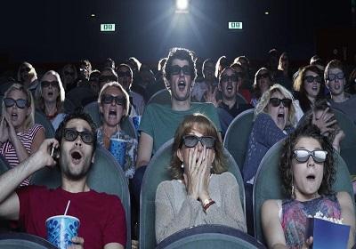 中国电影市场将成全球最大:好莱坞已经等不及了